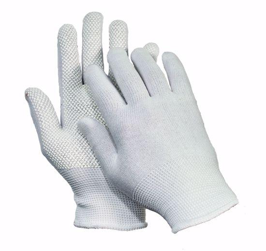 Obrázek FF HS-04-015 PES rukavice s PVC terč