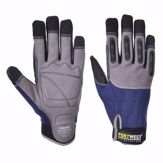 Obrázek IMPACT rukavice