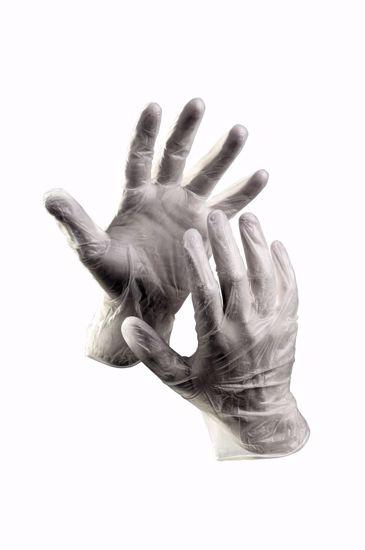 Obrázek z RAIL  pudrované rukavice