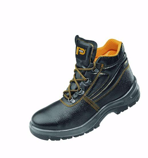 Obrázek z PANDA ERG ALFA kotníková obuv S1