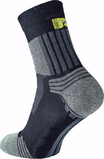 Obrázek DABIH ponožky černá