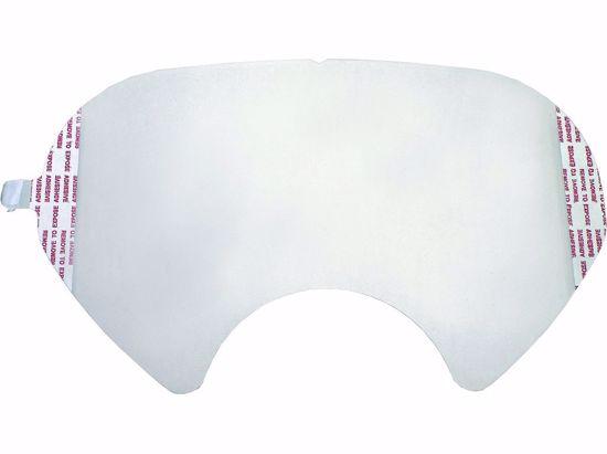 Obrázek 3M 6885 Kryt zorníku k masce-folie