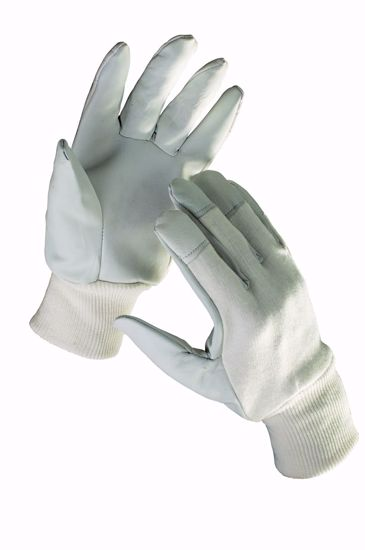 Obrázek HOBBY rukavice kombinované