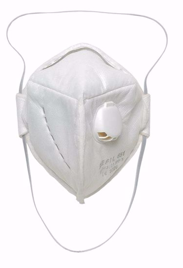 Obrázek Respirátor REFIL 651 FFP3 s ventilkem