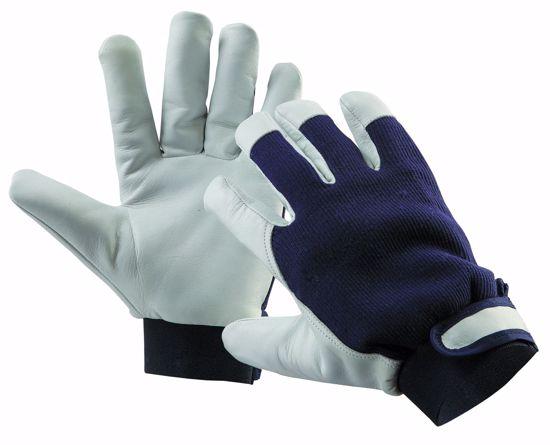 Obrázek PELICAN Blue Winter rukavice zimní