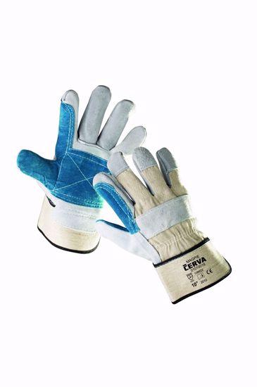 Obrázek MAGPIE rukavice kombinované