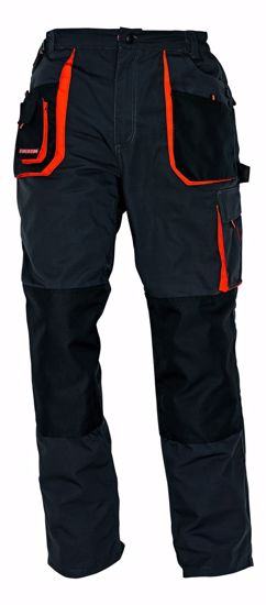 Obrázek EMERTON kalhoty do pasu