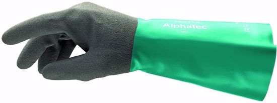 Obrázek Ansell 58-530W /100 AlphaTec