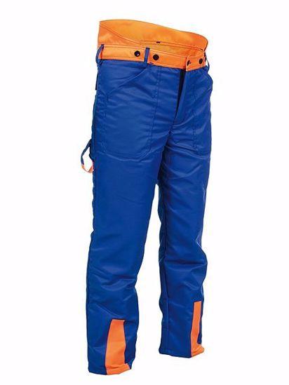 Obrázek Protipořezové kalhoty, letní verze