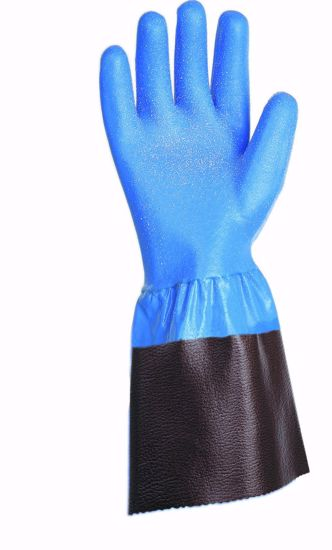 Obrázek UNIVERSAL AS ruk. 11 cm manž. Modrá