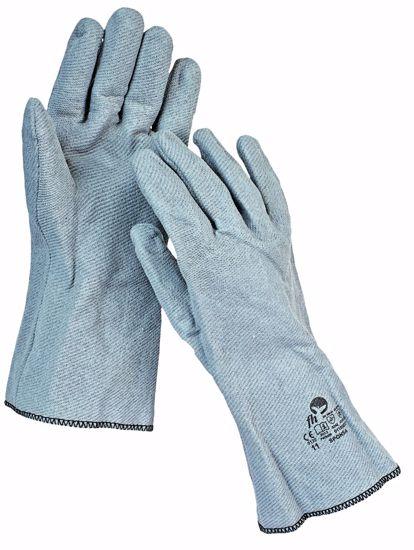 Obrázek z SPONSA FH rukavice máčené v nitrilu