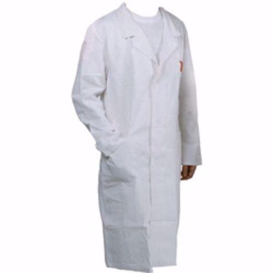 Obrázek lékařský plášt dámský