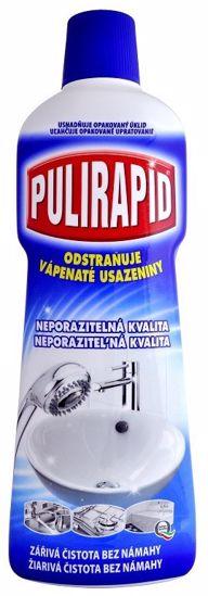Obrázek z Pulirapid 750 ml * na rez a vodní kámen