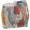 Obrázek z Lisovaný textil barevný MIX 10kg BAVLNA