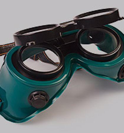 Obrázek pro kategorii Ochrana zraku