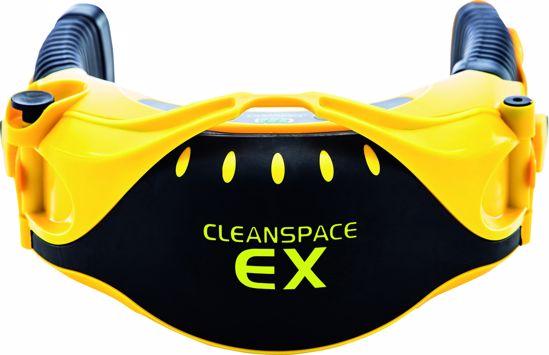 Obrázek CleanSpace EX jednotka P3 filtr