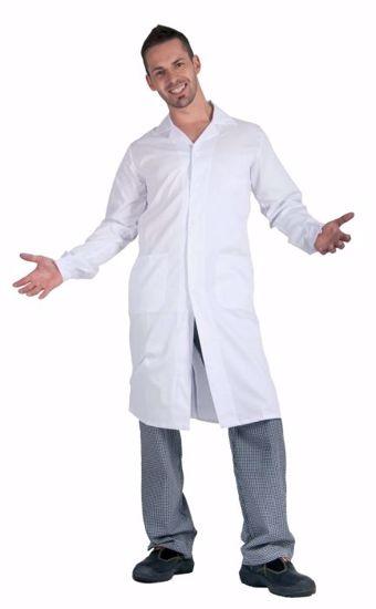 Obrázek Lékařský plášt pánský