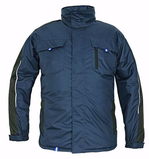 Obrázek z RAPA bunda zimní