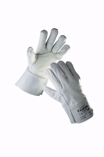 Obrázek STILT rukavice celokožené