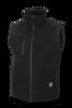 Obrázek z RUFUS Vest black -