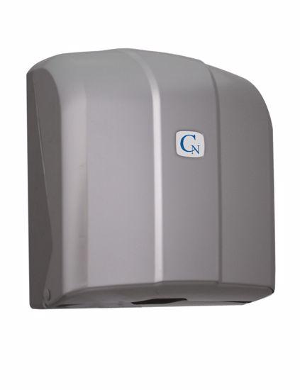 Obrázek CN zásobník ručníků ZZ metallic