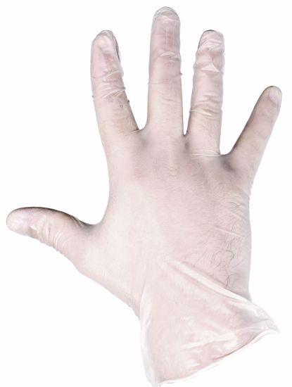 Obrázek z RAIL nepudrované rukavice