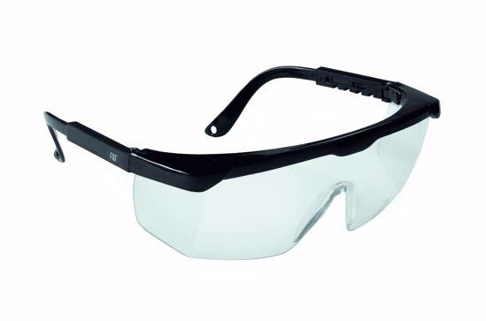 Obrázek FF RHEIN AS-01-002 brýle čirá
