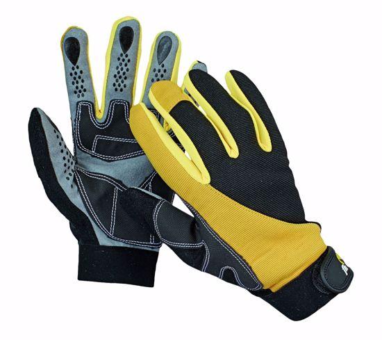 Obrázek CORAX FH rukavice kombinované