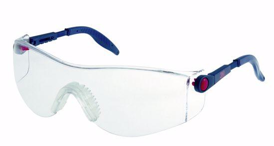 Obrázek 3M 2730 Brýle Comfort čiré