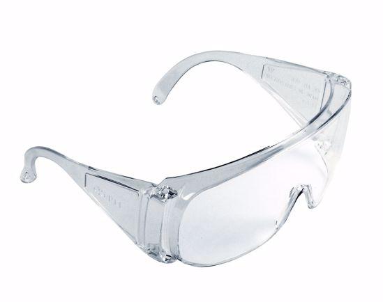 Obrázek BASIC Art. VS 160 OVERSPEC brýle čiré