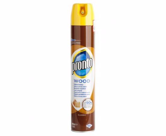 Obrázek PRONTO na dřevo Classic 400ml