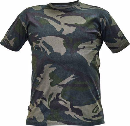 Obrázek pro kategorii Trička polokošile a košile