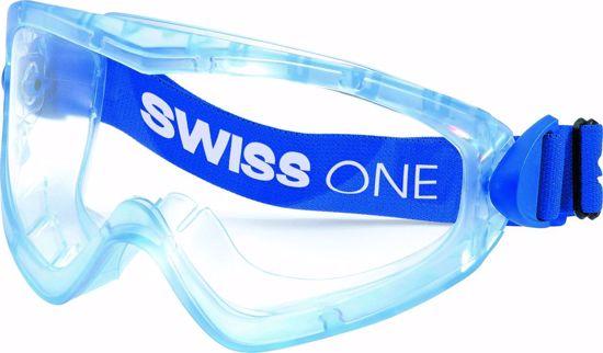 Obrázek JSP PROFILE ACETATE brýle neventilované
