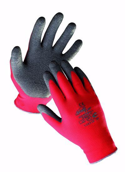 Obrázek HORNBILL rukavice s nánosem gumy