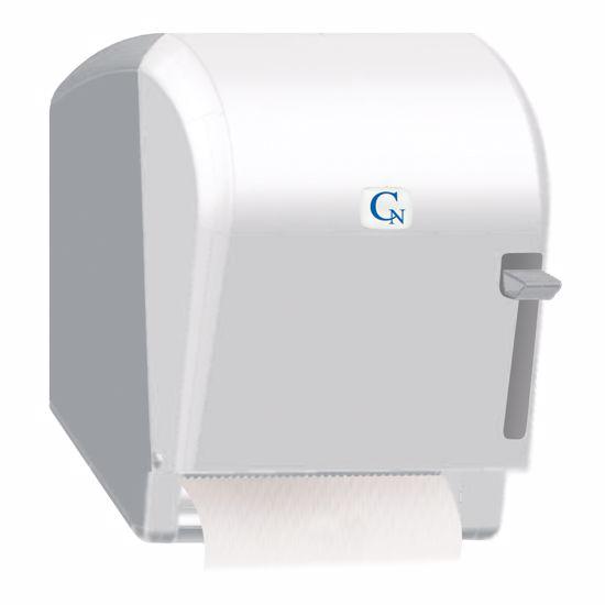 Obrázek CN Zásobník ručníků s podavačem bílý