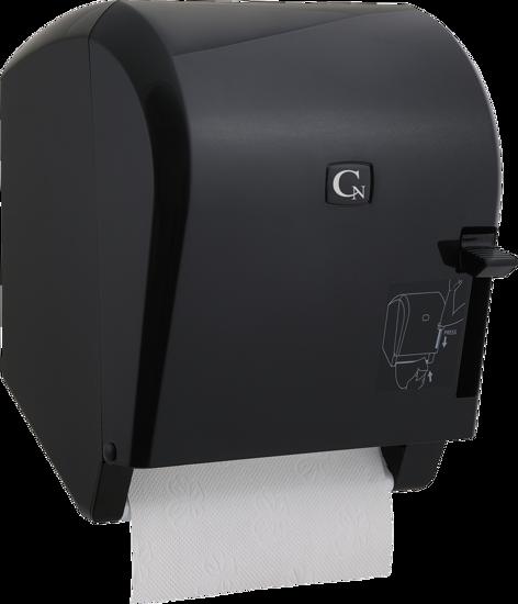 Obrázek CN Zásobník ručníků s podavačem černý