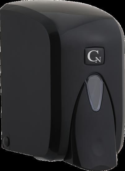 Obrázek CN dávkovač na pěnové mýdlo 500ml černý