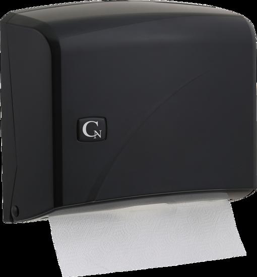 Obrázek CN zásobník ručníků Z200 černý