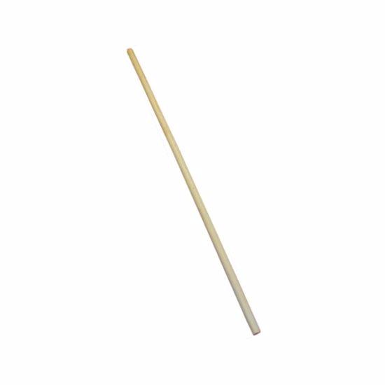 Obrázek Hůl dřevěná 180 cm (na smeták)