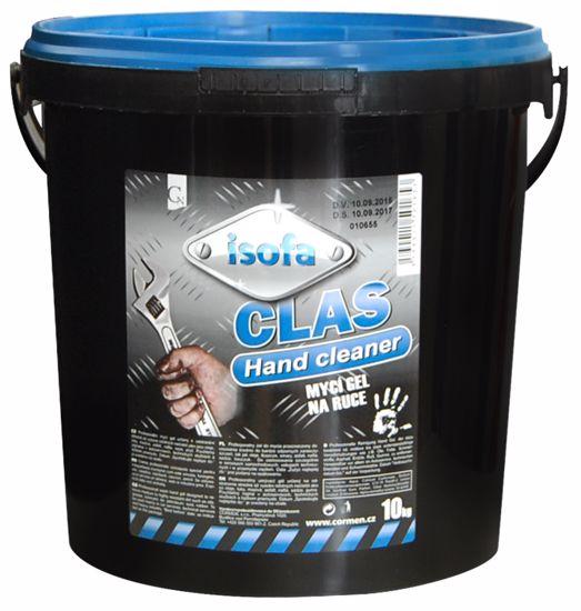 Obrázek ISOFA CLAS mycí gel na ruce
