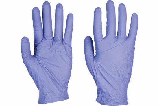 Obrázek z NL35 nitril.nepudr.rukavice 200ks -