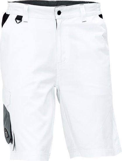 Obrázek z CREMORNE šortky pánské