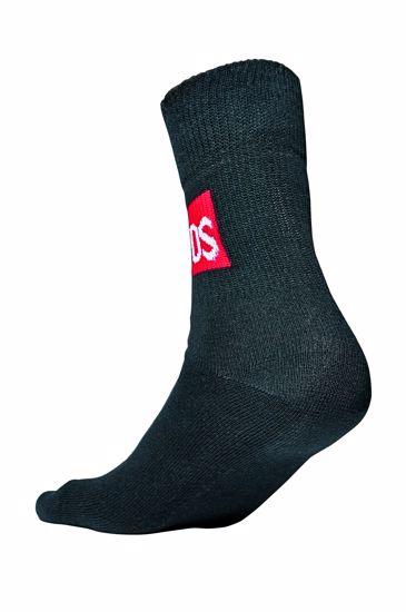 Obrázek FARUM ponožky černá