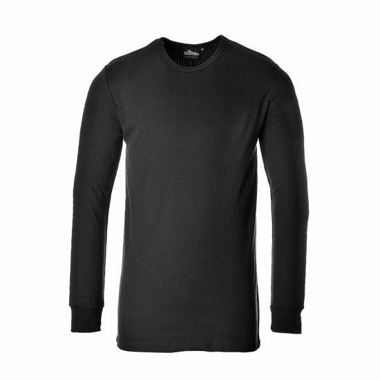 Obrázek Termo tričko s dlouhým rukávem