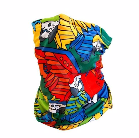 Obrázek Respilon R-shield parrots