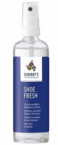 Obrázek Osvěžovač obuvi SHOE FRESH DEO 100 ml