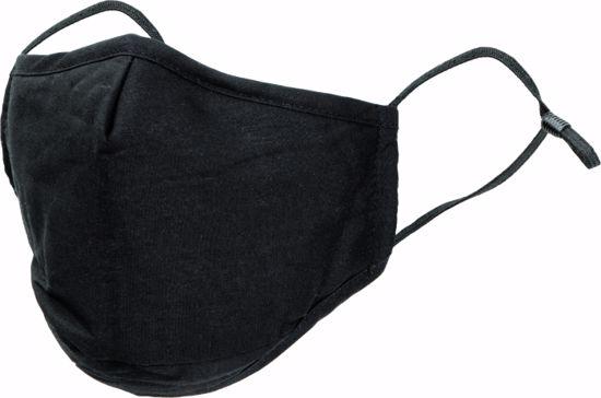 Obrázek POTTS Bavlněná rouška s možností výměnného filtru pratelná PM2.5